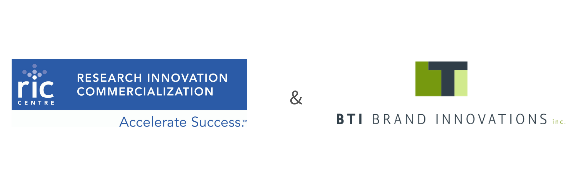 RIC Centre Partners with BTI Brand Innovations - RIC Centre