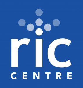 2019 RIC Centre Logo