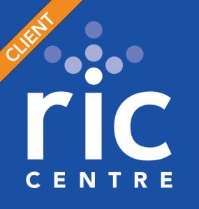 RIC Centre Logo 2019