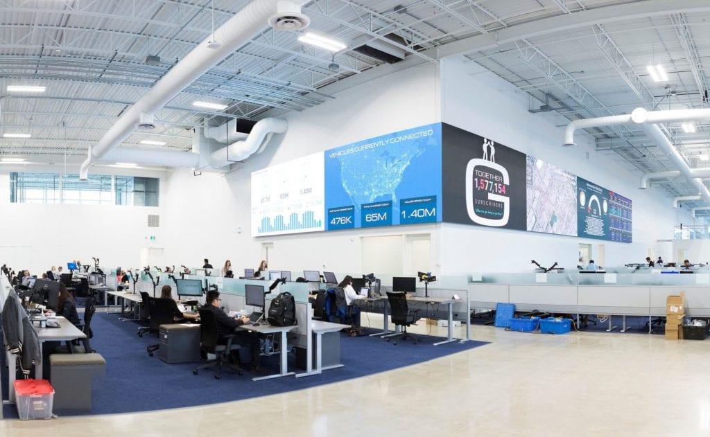 Geotab Torque Labs